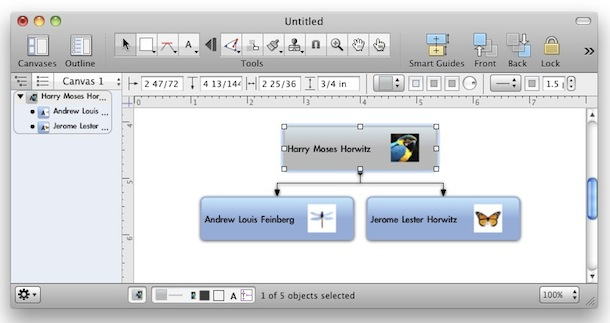 visio alternative for mac
