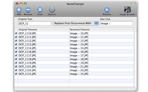 batch rename files mac for free