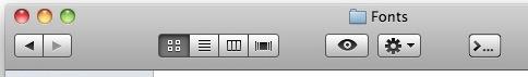 cd to current folder