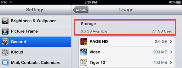 check iphone storage square circle wireless check how much storage space is 4681