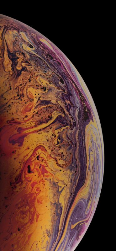 iPhone XS XR Wallpapers